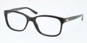 Ralph Lauren RL6102 Eyeglasses Eyeglasses - 5001 Black