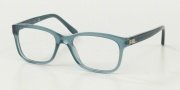 Ralph Lauren RL6102 Eyeglasses Eyeglasses - 5365 Denim Blue