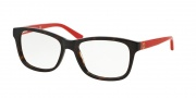 Tory Burch TY2038 Eyeglasses Eyeglasses - 1213 Tortoise Pink