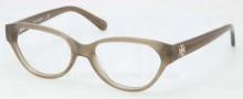 Tory Burch TY2032 Eyeglasses Eyeglasses - 1049 Light Olive (green)