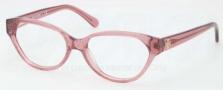 Tory Burch TY2032 Eyeglasses Eyeglasses - 1104 Rose (pink)