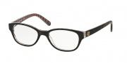 Tory Burch TY2031 Eyeglasses Eyeglasses - 1043 Tortoise