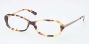 Tory Burch TY2029 Eyeglasses Eyeglasses - 504 Spotty Tortoise