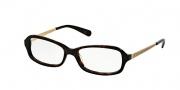 Tory Burch TY2029 Eyeglasses Eyeglasses - 510 Dark Tortoise
