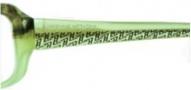 Adrienne Vittadini AV1090 Eyeglasses Eyeglasses - Green