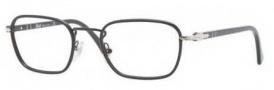 Persol PO2423VJ Eyeglasses Eyeglasses - 986 Shiny Black
