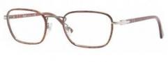 Persol PO2423VJ Eyeglasses Eyeglasses - 997 Gunmetal