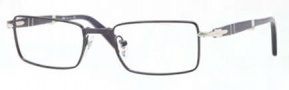Persol PO2425V Eyeglasses Eyeglasses - 1040 Night Blue