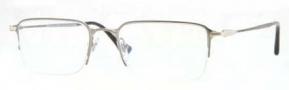 Persol PO2427V Eyeglasses Eyeglasses - 1052 Gunmetal