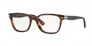 Persol PO3003V Eyeglasses Eyeglasses - 24 Havana / Demo Lens