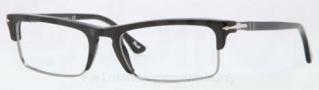 Persol PO3049V Eyeglasses Eyeglasses - 95 Black