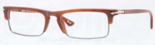 Persol PO3049V Eyeglasses Eyeglasses - 957 Brown