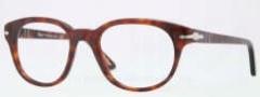 Persol PO3052V Eyeglasses Eyeglasses - 24 Havana