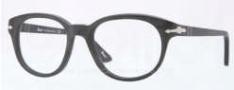 Persol PO3052V Eyeglasses Eyeglasses - 9000 Black