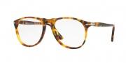 Persol PO9649V Eyeglasses Eyeglasses - 1052 Madreterra