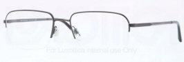 Burberry BE1258 Eyeglasses Eyeglasses - 1007 Matte Black