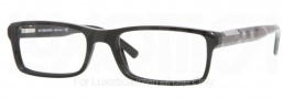 Burberry BE2085 Eyeglasses Eyeglasses - 3001 Black