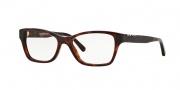 Burberry BE2144 Eyeglasses Eyeglasses - 3349 Havana