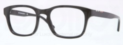 Burberry BE2147 Eyeglasses Eyeglasses - 3001  Black