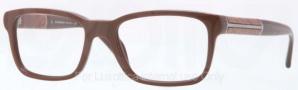 Burberry BE2149 Eyeglasses Eyeglasses - 3404 Brown