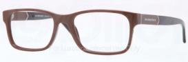 Burberry BE2150 Eyeglasses Eyeglasses - 3404 Brown