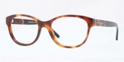Burberry BE2151 Eyeglasses Eyeglasses - 3316 Havana