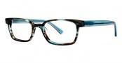 OGI Eyewear 7150 Eyeglasses Eyeglasses - 1439 Blue / Aqua