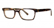 OGI Eyewear 7150 Eyeglasses Eyeglasses - 163 Brown Demi