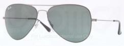 Ray Ban RB3513 Sunglasses  Sunglasses - 147/71 Demi Gloss Sand Gunmetal