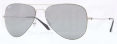 Ray Ban RB3513 Sunglasses  Sunglasses - 154/6G Demi Gloss Sand Silver
