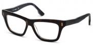 Diesel DL5044 Eyeglasses Eyeglasses - 056 Havana