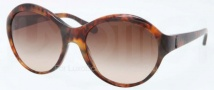 Ralph Lauren RL8111 Sunglasses Sunglasses - 501713 Shiny Tortoise / Gradient Brown