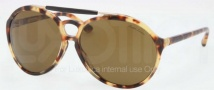 Ralph Lauren RL8109W Sunglasses Sunglasses - 50043G Spotty Tortoise / Brown