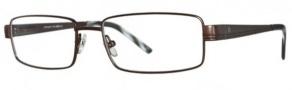 Float FLT 2716 Eyeglasses Eyeglasses - Matte Brown