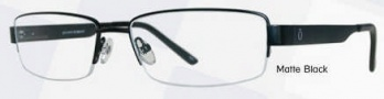 Float FLT 2717 Eyeglasses Eyeglasses - Matte Black