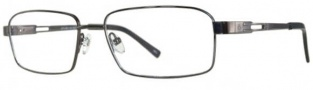 Float FLT 2718 Eyeglasses Eyeglasses - Gunmetal