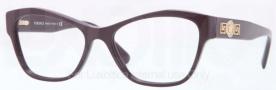 Versace VE3180 Eyeglasses Eyeglasses - 5066 Violet