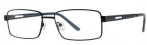 Float FLT 2723 Eyeglasses Eyeglasses - Matte Black