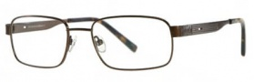 Float FLT 2724 Eyeglasses Eyeglasses - Brown