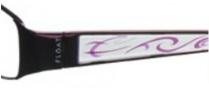 Float FLT 2923VP Eyeglasses Eyeglasses - Violet Purple