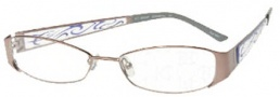 Float FLT 2923VP Eyeglasses Eyeglasses - Gunmetal