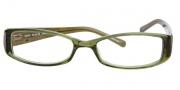 Float FLT 2941R Eyeglasses Eyeglasses - Dark Green