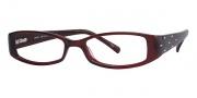 Float FLT 2941R Eyeglasses Eyeglasses - Burgundy