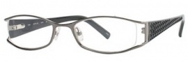 Float FLT 2949AT Eyeglasses Eyeglasses - Gunmetal / Black
