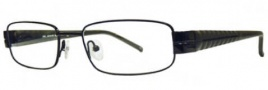 Float FLT 2950 Eyeglasses Eyeglasses - Black