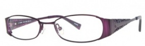 Float FLT 2955 Eyeglasses Eyeglasses - Purple