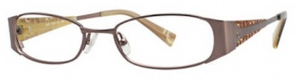 Float FLT 2955 Eyeglasses Eyeglasses - Brown