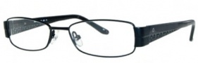 Float FLT 2958 Eyeglasses Eyeglasses - Black