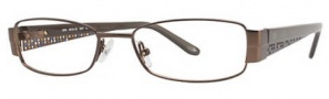 Float FLT 2958 Eyeglasses Eyeglasses - Brown