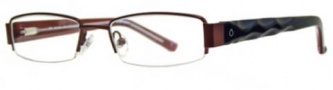 Float FLT 2959 Eyeglasses Eyeglasses - Wine